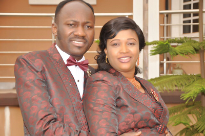 Apostle Suleman's Wife Set For Big Birthday Bash