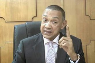 Video: As I leave the Senate – Ben Bruce
