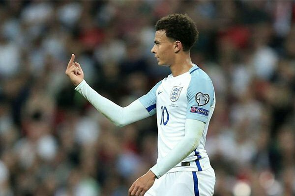 Dele Alli's alleged sex tape leaks on social media