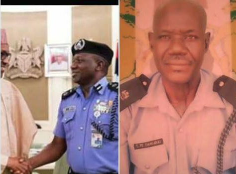 Elephant Swallowed My Housing Refund Retired Police Officer Cries Out Information Nigeria