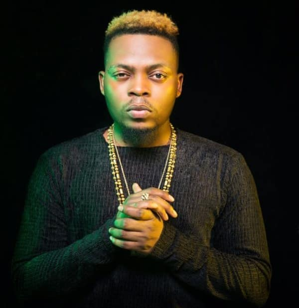 Image result for Olamide Speaks On The Nigerian Budget As Fans React.