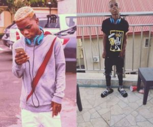i will never leave ybnl lyta reveals in recent interview - Olamide reportedly sends new signee Lyta out of his label, unfollows him on IG