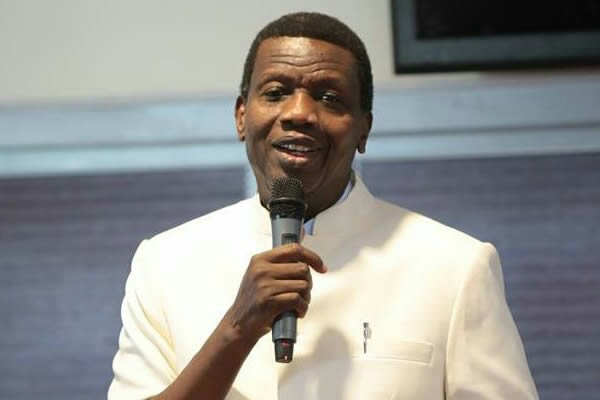 Pastor Adeboye Talks About The Reason For His Silence Over Herdsmen Killings