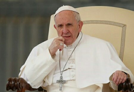 See What Pope Said Is Going To Happen On Febrauary 23rd