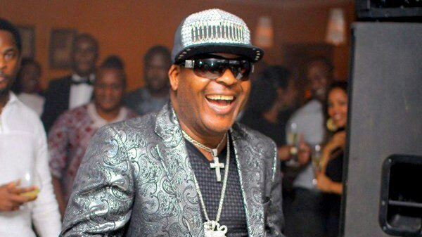 Sir Shina Peters Reveals How Fame Prevented Him From Having Just A Wife And Two Kids