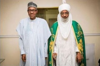 Emir Sanusi Lists What Buhari Must Do If He Is Sincere About His Fight Against Poverty