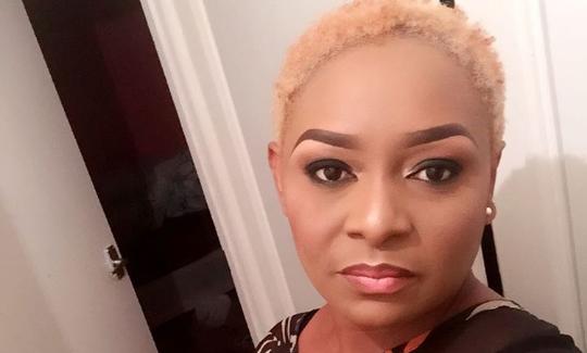 Victoria Inyama Drags Nigerian Pastors For Ignoring Sowore's Rearrest