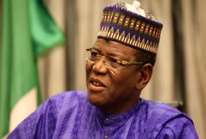 """don't let your disappointment with sitting the President turn you into a bigot."" Lamido To Obasanjo"