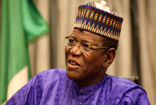 Drop Your Arrogance, Repent To Allah, Lamido Tells Buhari
