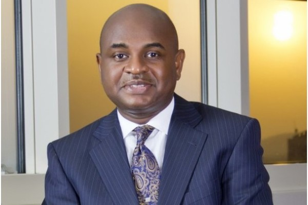 Kingsley Moghalu 1 600x400 - Kingsley Moghalu Reveals How Youths Are Wasting Time Watching BBNaija