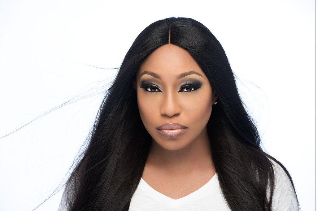 #EndSARS: 'I'm Proud Of This Generation' - Actress Rita Dominic