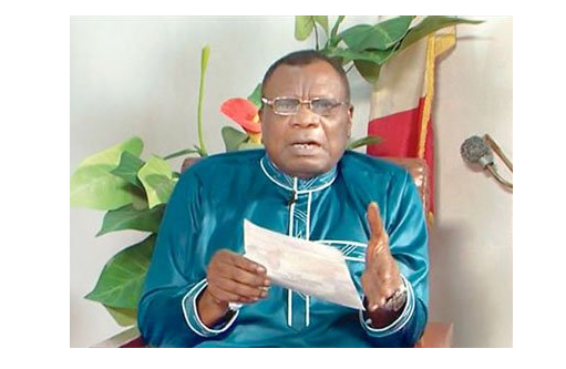 General Overseer Of Christ Apostolic Church Set To Remarry At 75