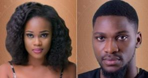 7 Things To Know About Bimbo Thomas' Baby Daddy - Information Nigeria