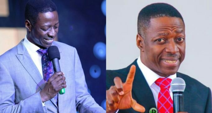 Payment Of Tithe Not Compulsory, No Curse Attached- Pastor Sam Adeyemi
