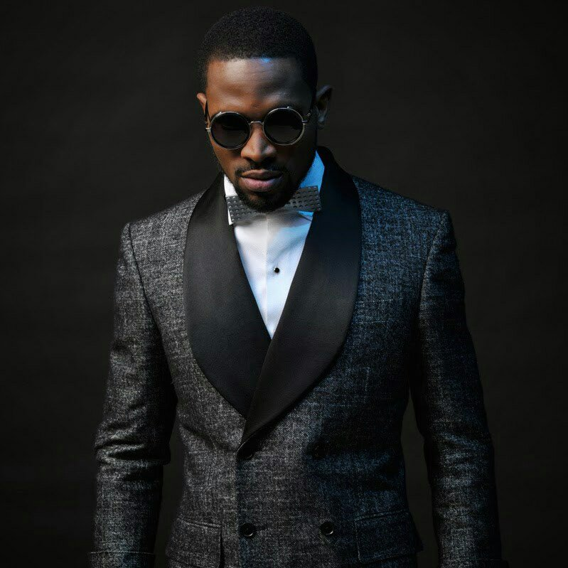 Fear of poverty made me think out of box – D'banj