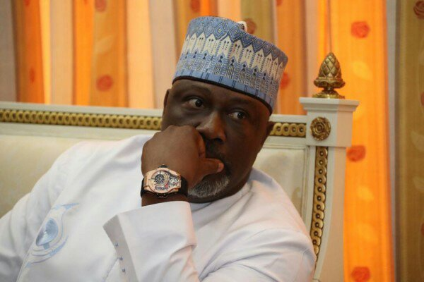 Dino Melaye declared Wanted as Suspects in Gunrunning Case escape Jail
