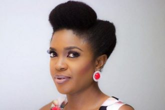 Omoni Oboli Shares What She Did After Spending Her Night On 3rd Mainland Bridge