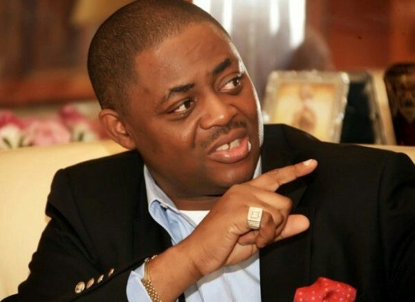 Fani-kayode Threatens Nigerian Leaders With Bullets, Swords