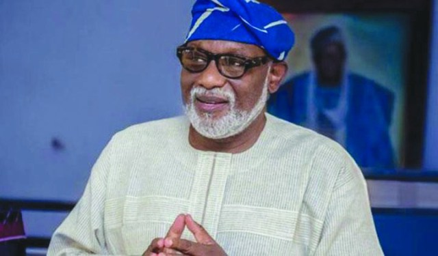Ondo To Reopen Schools November 2nd