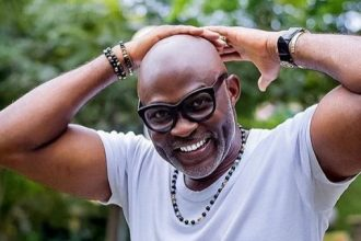 "I can tell you for free that ""weight loss, weight gain, butt enlargement, boob lift, marriage"" can not make you happy – RMD"