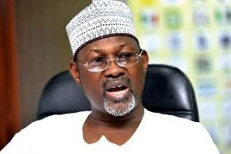 Nigeria May Disintegrate According To CIA Prediction, If Care Isn't Taken: Jega