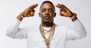 Indigenous rapper, MI Abaga