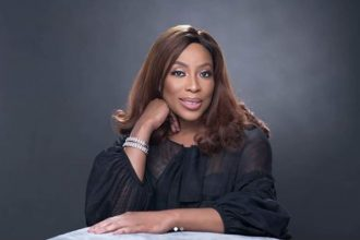 Mo Abudu and Wole Soyinka finally react to the viral 'Plane Seat' saga