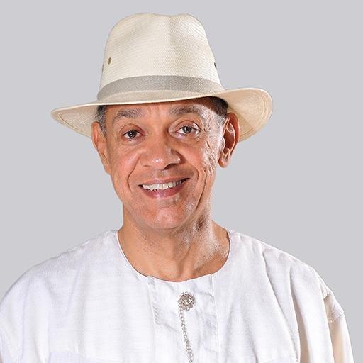 Nigerian politicians must know that stealing isn't as lucrative as doing legit business - Ben Bruce