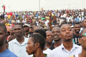 Just In: New world population data reveals that males outnumber females in Nigeria