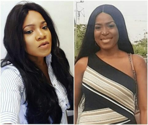 Nollywood Actress Toyin Abraham Congratulates Linda Ikeji On Her Engagement