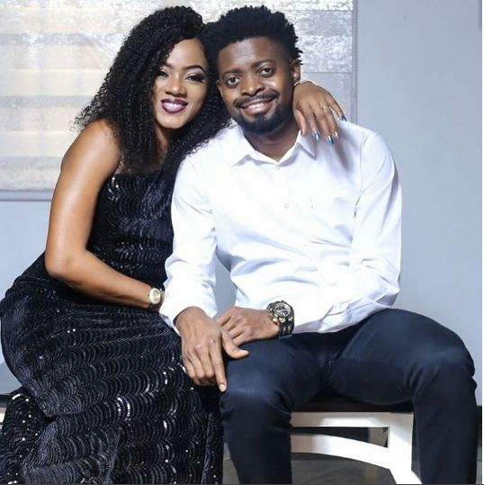 Basketmouth Wife, Loses Third Baby