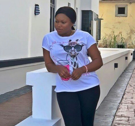 Even as a fat girl, I am still getting it – Ruth Kadiri