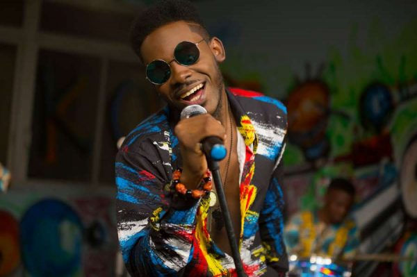 Adekunle Gold Opens Up About His Career, Inspiration & More in New Chat With Raro Lae
