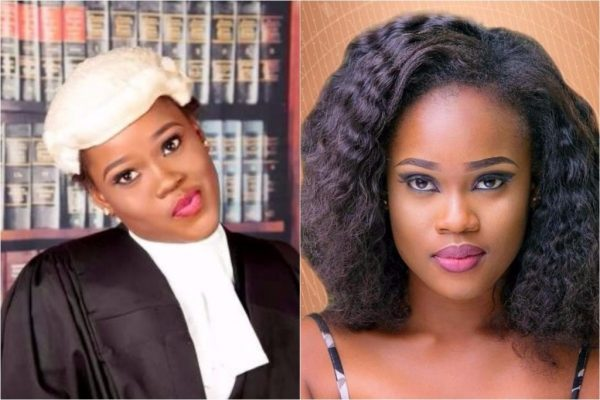 BBNaija: Cee-C Reveals Why Bambam Is Madly In Love With Teddy A (Watch Video)