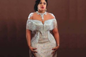 Nollywood Actress Biodun Okeowo