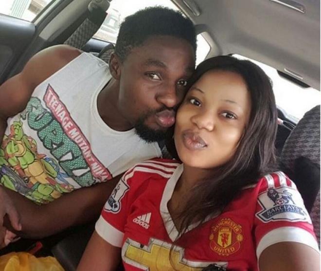 Seyi Edun and Niyi Johnson