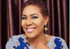 """actress shan george shares scary flight experience on social media 300x209 - """"Why Regina Daniels Husband, Ned Nwoko, Place In Hell Will Be The Hottest"""" – Shan George"""