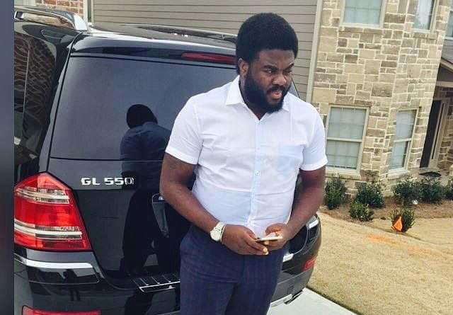 """I Saw An Airport In 2006 For The First Time In My Life"" – Aremu Afolayan"