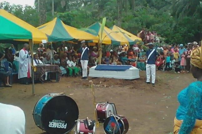 Anambra passes bill that reduces funeral cost and mourning duration