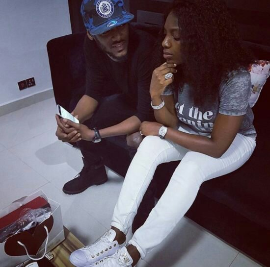 2face's Daughter, Isabella Idibia, Gets Her First Lead In RMD's TV Show