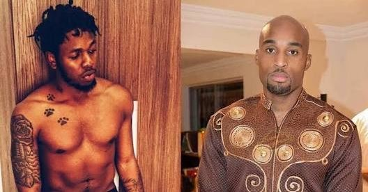 dilly motors boss okwudili umenyiora arrested for trying to murder nigerian singer runtown - Runtown Apologizes To Former Record Label Boss, Dilly