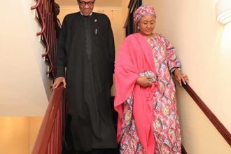 President Buhari Appoints Six New Aides For Wife