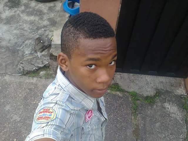 FUTO student goes missing 15 minutes after calling his mother