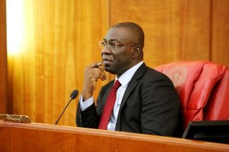 Apologise To Ekweremadu, Group Tells IPOB Members
