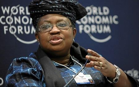 BREAKING: Okonjo-Iweala Elected WTO DG