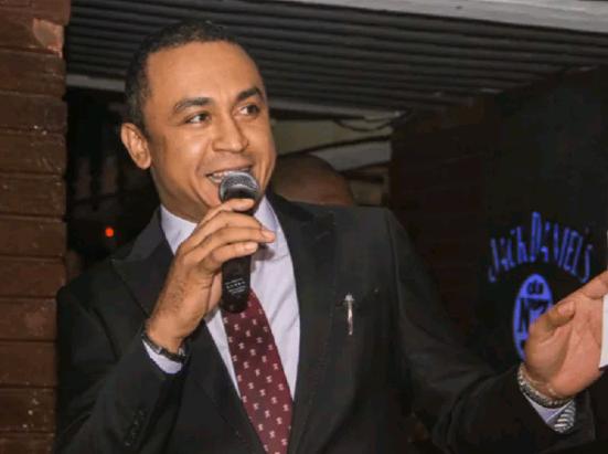 Illuminati Rings Pastors: Illuminati Is Better Than Most Nigerian Pastors
