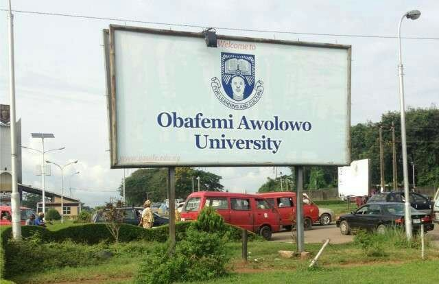 """Accuser Of Professor Akindele Has Refused To Come Forward"" – OAU Management Says"