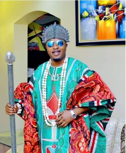 Osun Monarch Threatens To Arrest Parents Who Fail To Send Their Children To School
