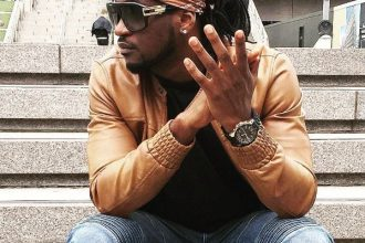 [PHOTO]: Rude Boy Of Estranged P-Square, Flaunts His Crib And Cars On Instagram