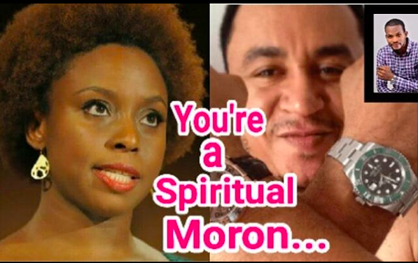 You are a spiritual moron – Uche Maduagwu comes for Daddy Freeze